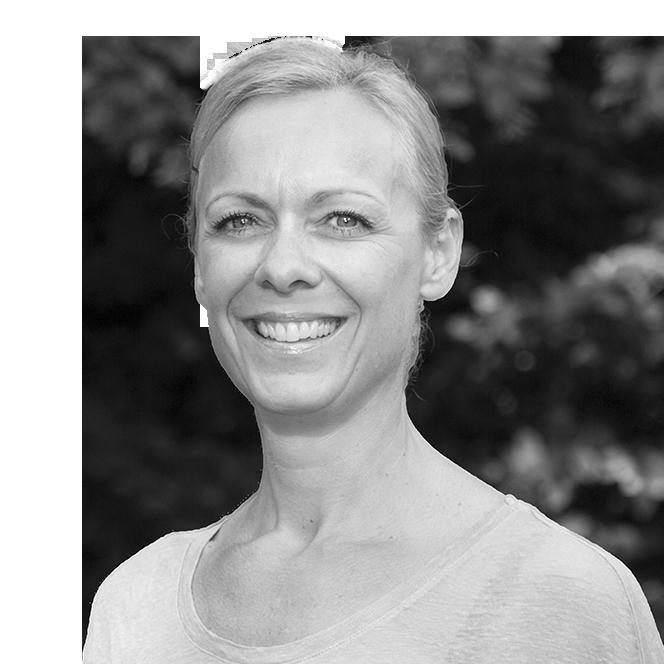 Brenda van den Hurk